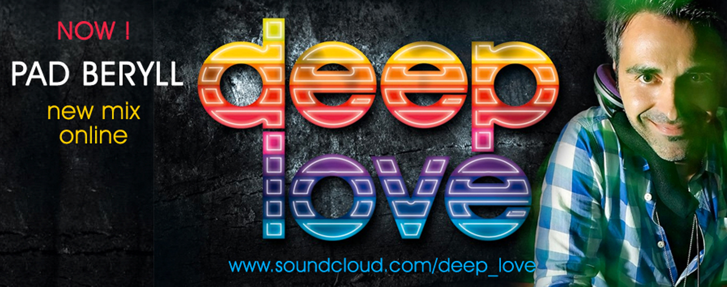 New Mix - Deep Love Session